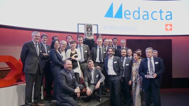 IPO Medacta Group at SIX the Swiss stock exchange